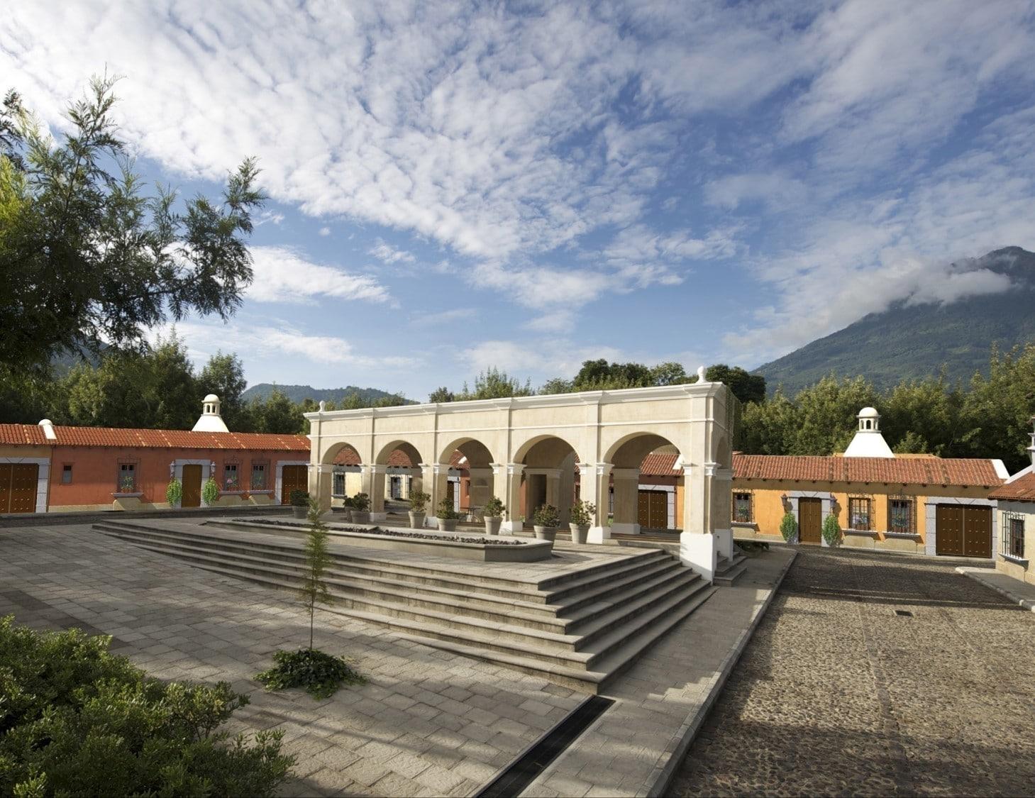 CONDADO DEL OBISPO / PALOMO & ARENAS