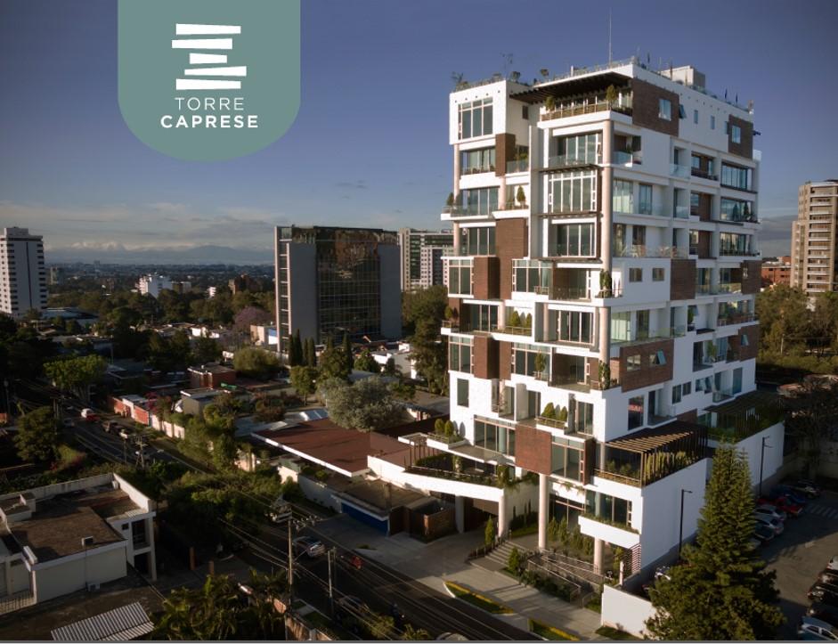 TORRE CAPRESE / PALOMO & ARENAS