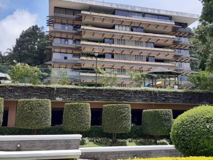 PENTHOUSE ALTOS DE TORRELIANA / PALOMO & ARENAS